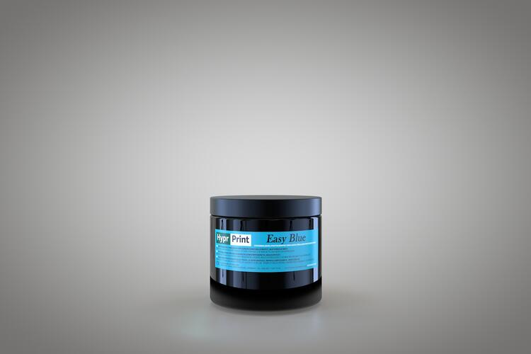 Fotoemulsion Easy Blue 240g